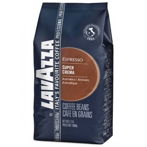 Lavazza Super Crema (Супер Крема)