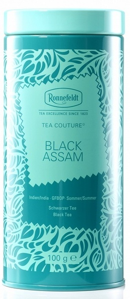 Чай Ronnefeldt Tea Couture Black Assam
