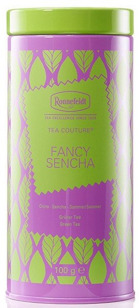 Чай Ronnefeldt Tea Couture Fancy Sencha